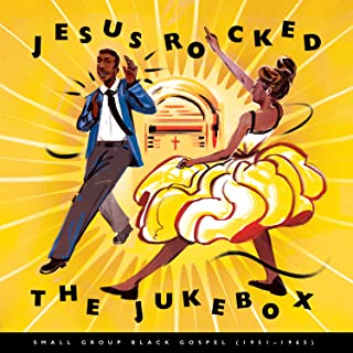 Jesus Gave Me Water (Album Version) [feat. The Soul Stirrers]