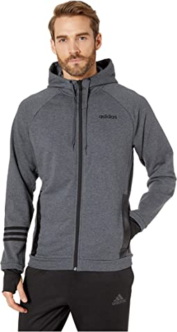 Essentials Motion Pack Full-Zip Track Jacket