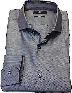 9e685d9c2 Amazon.com: Hugo Boss - Dress Shirts / Shirts: Clothing, Shoes & Jewelry