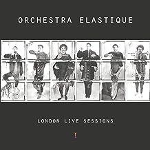 London Live Sessions I