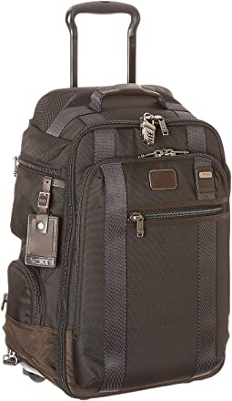 Tumi - Alpha Bravo - Peterson Wheeled Backpack