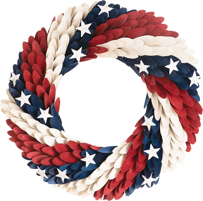 CF Home 驚きの価格が実現 Americana Patriotic USA 4th Labor Day July Memorial 出群 of