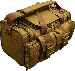 Johnson Tactical Shooting Gun Pistol Range Gear Bag
