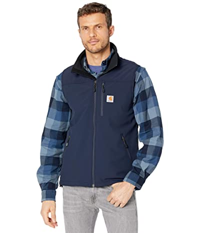 Carhartt Denwood Vest (Navy) Men