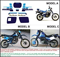 Ability to Customize The Colors Kit adesivi Decal stikers compatibili F800 GT 2013 2016 Motorsport
