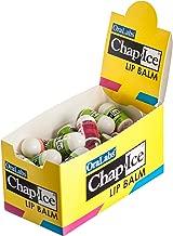 Chap Ice Mini Lip Balm Assorted Flavors 50 Count