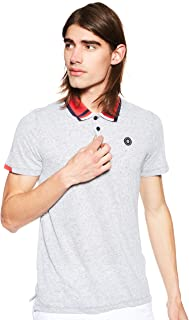 Jack & Jones Men's 12154437 Crew Neck S/S