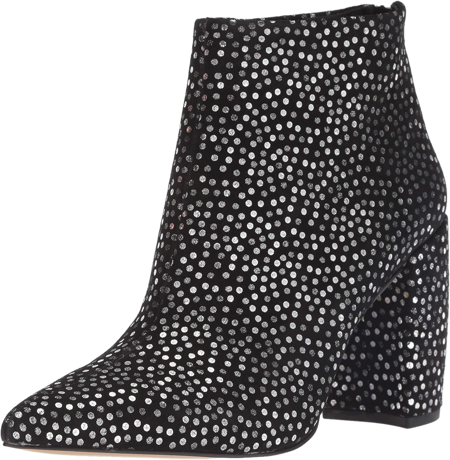 Kenneth Cole Cole Cole ny York kvinnor Alora Pointy Toe Ankle Booslips Ankle Boot  bra priser