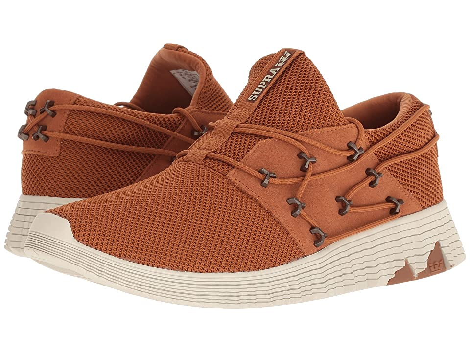 Supra Malli (Light Gum/Bone) Men