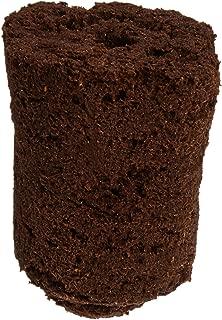 Viagrow Super Plugs, 100 Organic Seed Starter Plugs