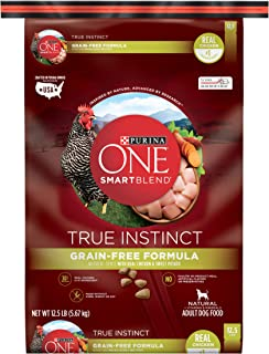 Best purina one grain free chicken and sweet potato Reviews