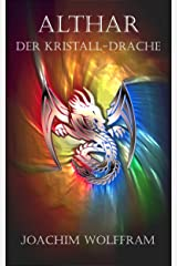 Althar - Der Kristall-Drache Kindle Ausgabe