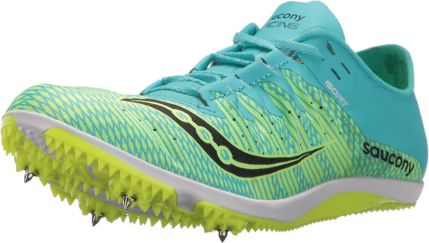 Saucony Womens Women's Endorphin 2 Track and Field shoes