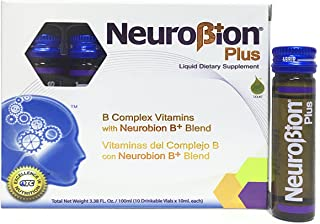 neurobion plus liquido