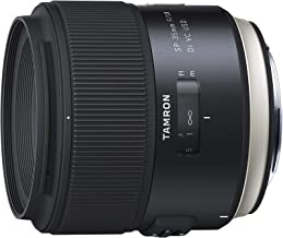 Tamron AFF012C-700 SP 35mm F/1.8 Di VC USD (model F012) For Canon (Renewed)
