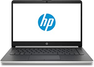 HP 14s cr1008TX 14-inch Laptop (8th Gen i5-8265U /8GB/246GB SSD/Windows 10 Home/2 GB Graphics), Natural Silver