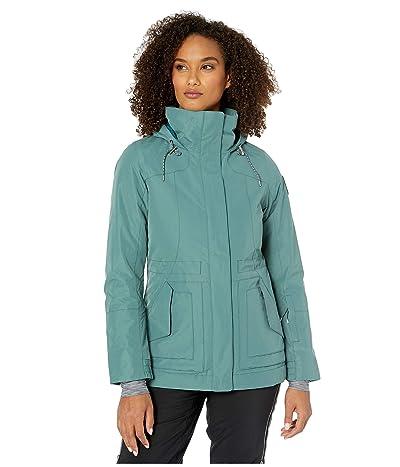 Obermeyer Liberta Jacket (Sage) Women