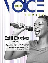 Estill Etudes: Volume 1