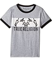 True Religion Kids - Buddha Tee (Toddler/Little Kids)