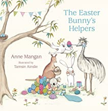 The Easter Bunny's Helpers