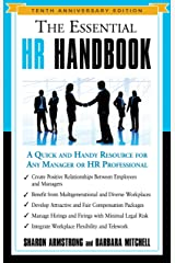 The Essential HR Handbook, 10th Anniversary Edition: A Quick and Handy Resource for Any Manager or HR Professional Kindle Edition