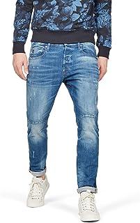 G-Star RAW(ジースターロゥ) Biwes 3D Slim Jeans メンズ ジーンズ スリム