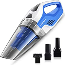 APOSEN Handheld Vacuum Cleaner with HEPA Filter 7Kpa Wet Dry Hand Vac 14.8V Lithium with..