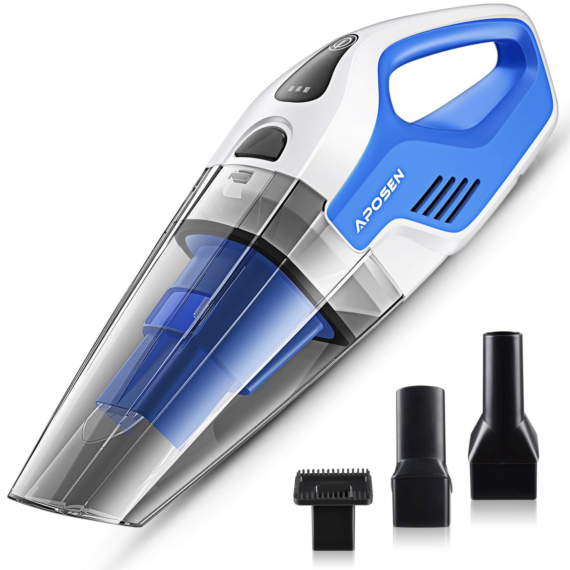 APOSEN Handheld Cleaner Powerful Cyclonic