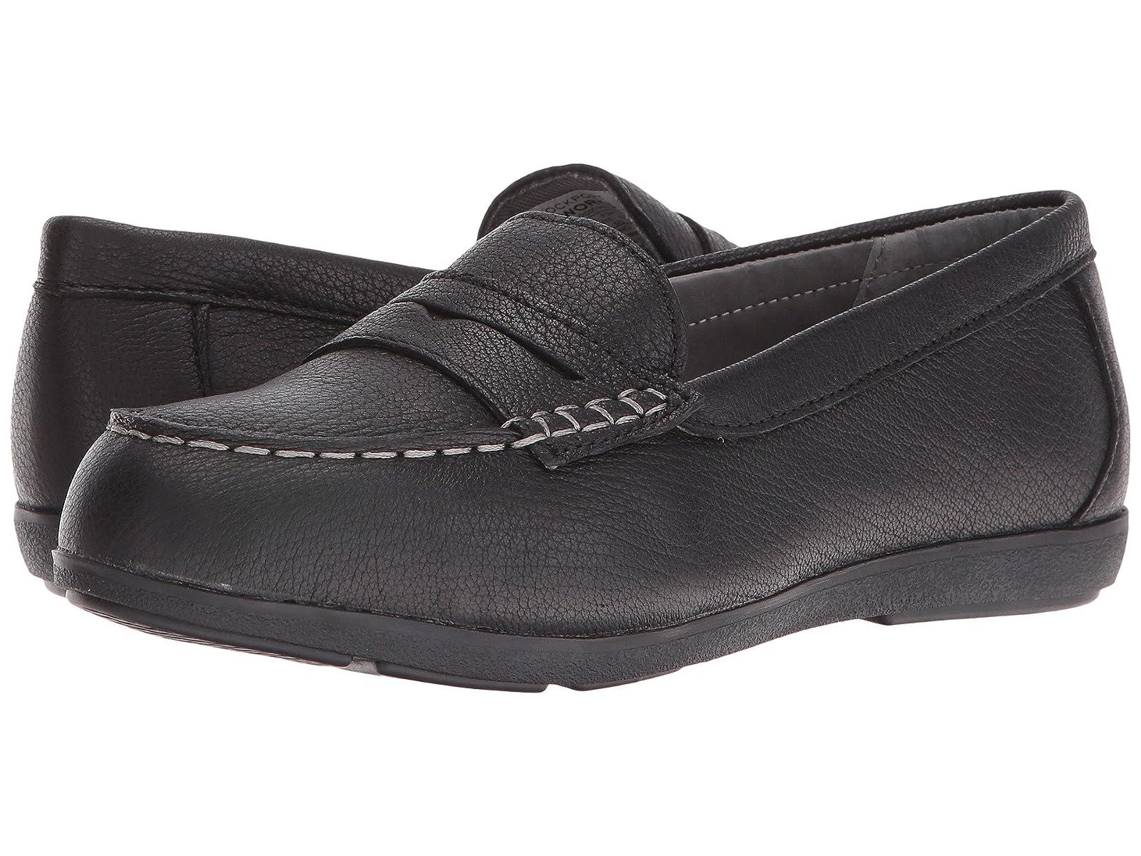 Rockport Works Top ShoreAtmospheric grades have affordable shoes