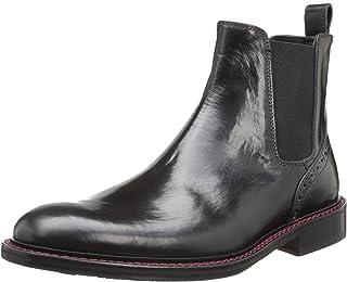 حذاء تشيلسي ميسينا للرجال من بوغاتشي
