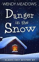 Danger in the Snow (Alaska Cozy Mystery Book 9)