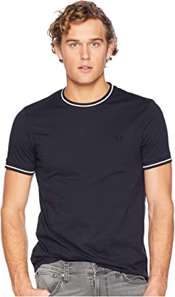 Twin Tipped Ringer T-Shirt