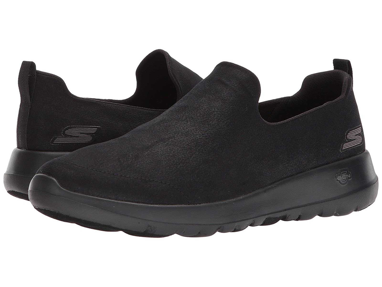 SKECHERS Performance GOwalk Max - EscalateAtmospheric grades have affordable shoes