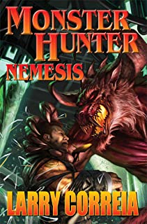 Monster Hunter: Nemesis (Signed Edition)