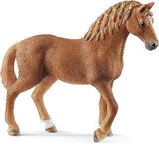 Schleich Quarter Horse Mare Toy Figurine