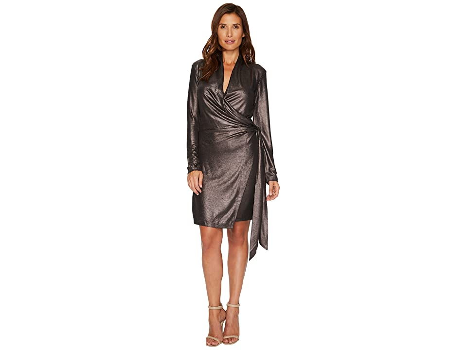Religion Hope Dress (Gunmetal) Women