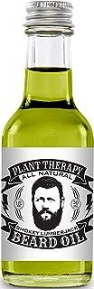Plant Therapy Beard Oil, All Natural, Smokey Lumberjack