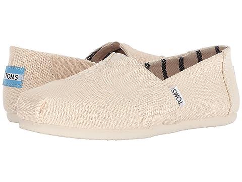 TOMS® Venice Collection Alpargata Slip On Shoe hZhmCt