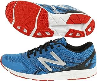 ニューバランス(New Balance) M590(ブルー/レッド) M590RB5