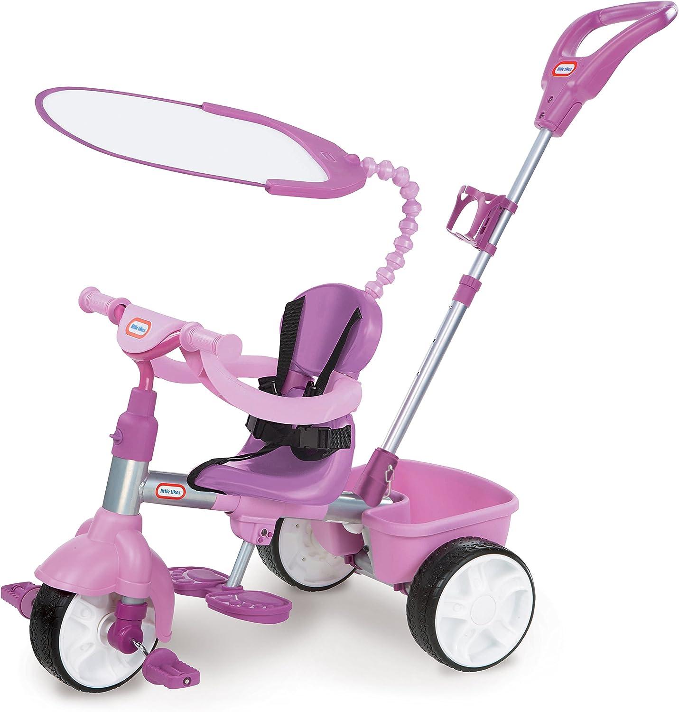 Little Tikes 3-in-1 Trike (Purple)
