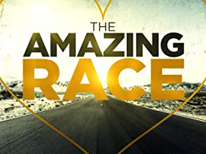 The Amazing Race, Season 26