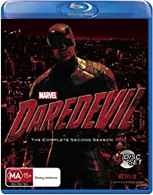 Daredevil: Season 2 (Blu-ray)