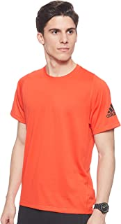 Adidas Men's Free Lift Sport Ultimate Solid T-Shirt