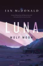 Luna: Wolf Moon: A Novel