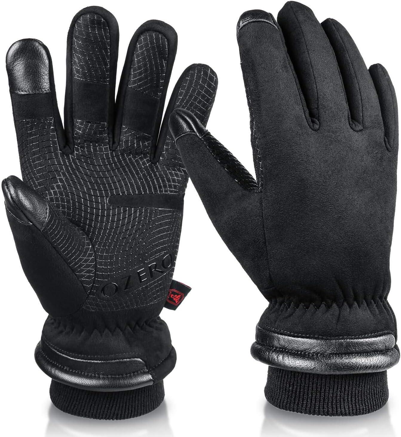 Hot Shot 24-330C Textpack Hand Muff Mens Hunting Gloves