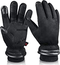 Best Thin Waterproof Work Gloves Review [September 2020]