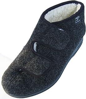 stili di moda grande sconto prezzo imbattibile Amazon.it: DISABILI - Includi non disponibili / Pantofole ...
