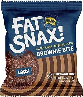 Brownie Cookie Dough Bites