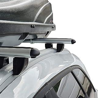 accessorypart VW Passat B6 SW 2005-2010 High Model Intermediate Sjaal Grijs