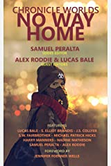 Chronicle Worlds: No Way Home (Future Chronicles Book 18) Kindle Edition